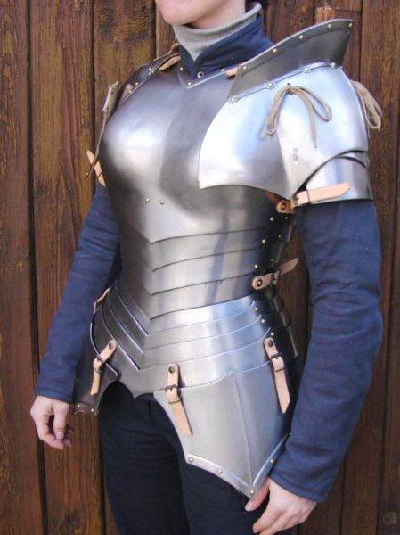 Lord's breastplate