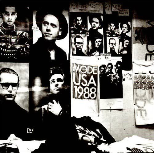 A Masterpiece Recorded Live At The Rose Bowl In Pasadena Depeche Mode Depeche Mode Songs Depeche Mode Live