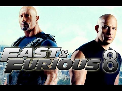 Fast And Furious Hollywood Latest Movie Dubbed In Hindi 2017