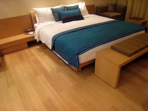 Oak Wood Flooring Interior Design Ideas Parky Lounge Bedroom European