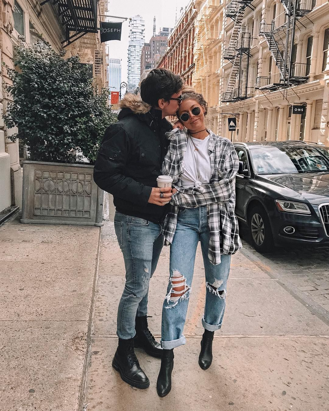 414db13d70 90's Hi Rise Loose Fit in Fall Out in 2019 | relationships | Fashion ...