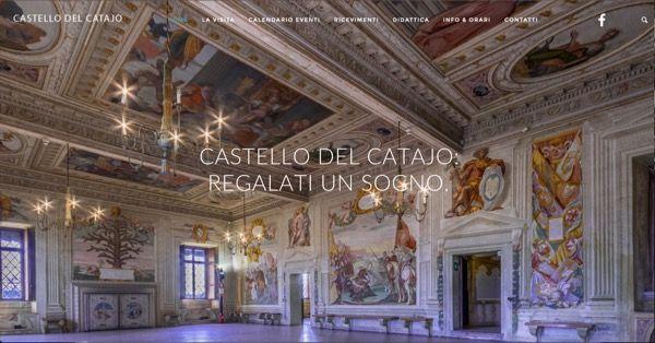 Castello del Catajo   a pochi passi da Padova e Venezia, la reggia dei Colli Euganei a tua disposizione per visite guidate, eventi, matrimoni e didattica.