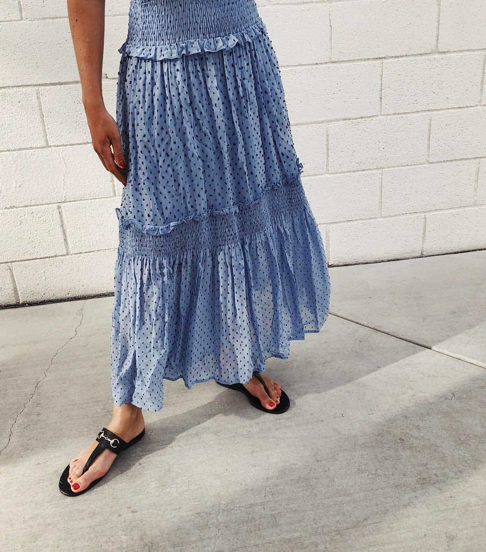 Elskede Yes Please 🌻 Isabel dress #munthe#askagency #prettydress | My  VG47
