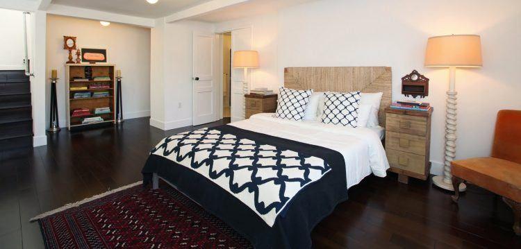 10 Schlafzimmer mit spanischem Interior DesignStil