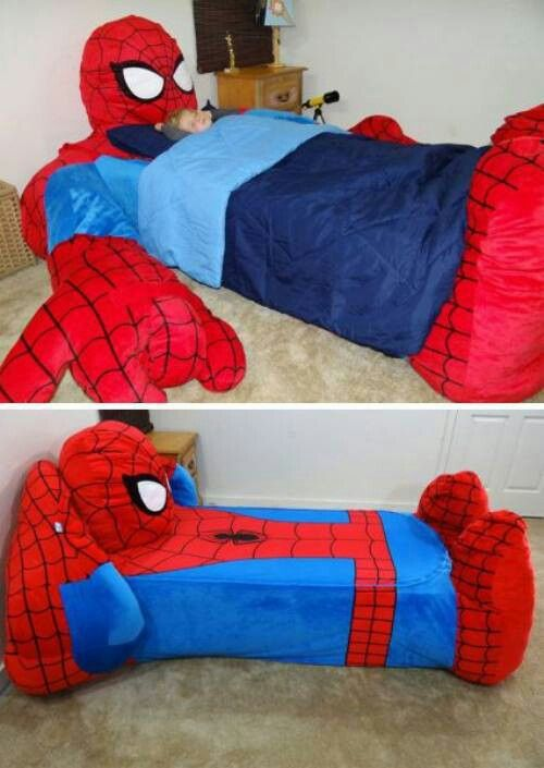 Wow My Little Cousin Would Love This Bed Bedrooms Beds I Wish