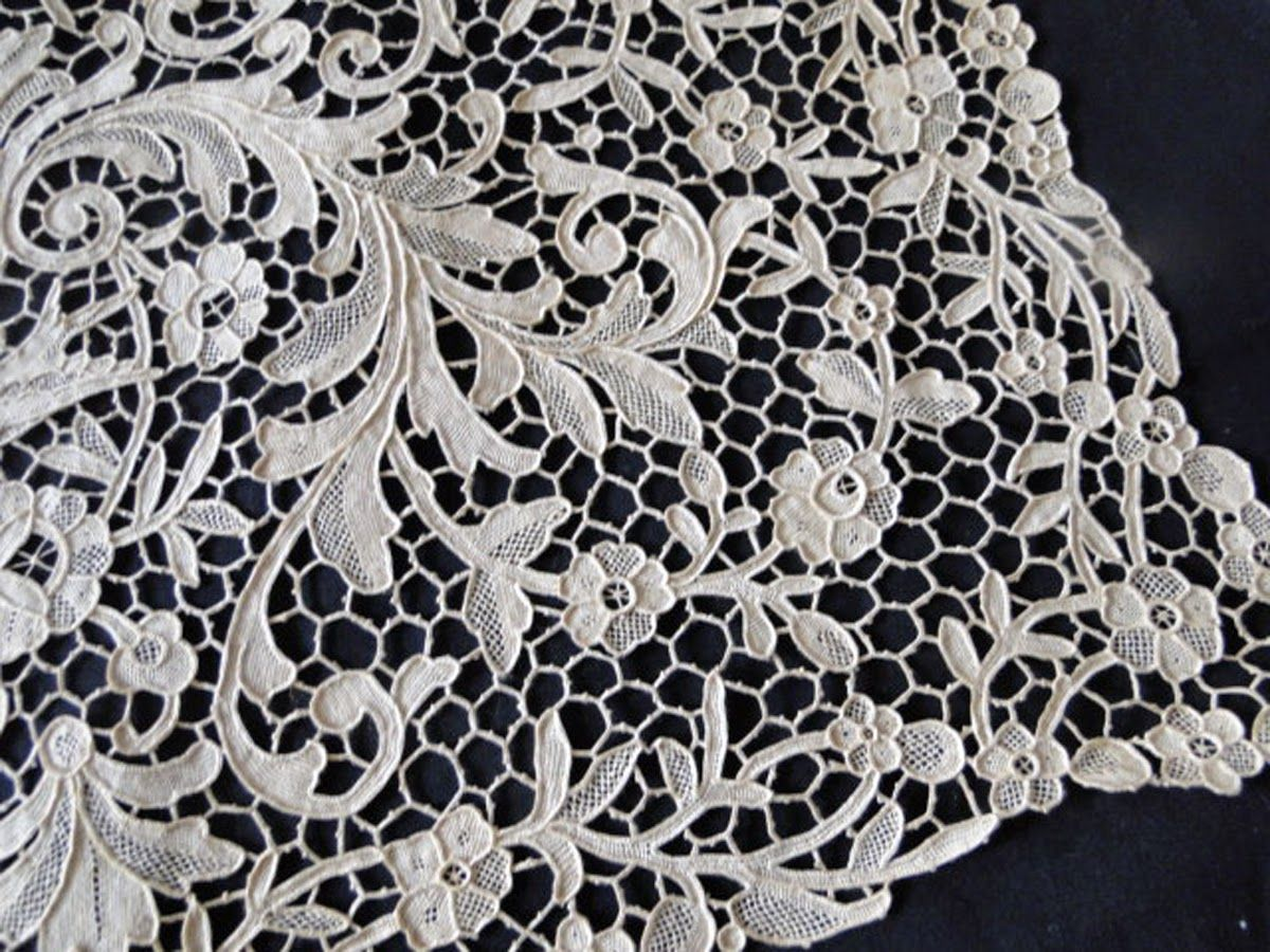 a59a87bf6d Buyer   Seller of Antique Lace