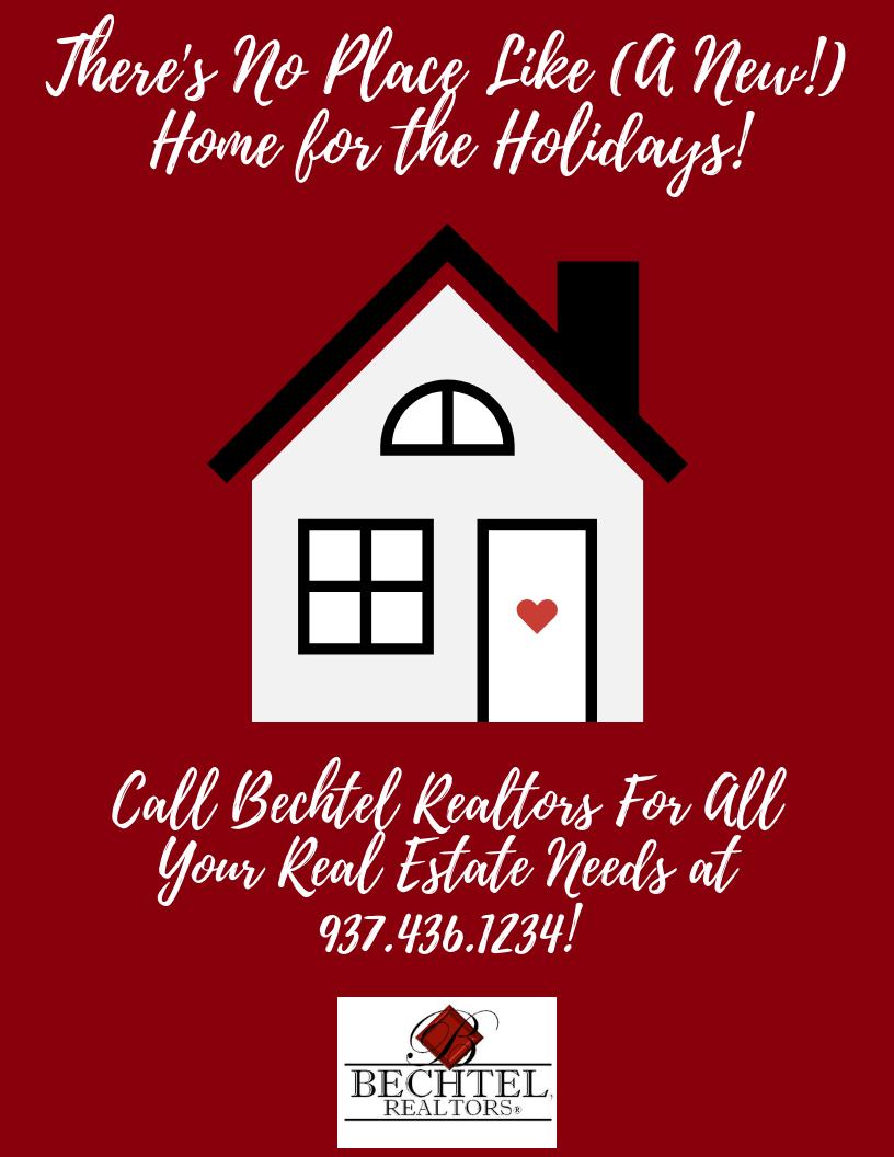 Call Bechtel Realtors At 937 436 1234 For All Your Real Estate Needs Bechtelrealtors Realestate Agent Bro Ohio Real Estate Real Estate Real Estate Buying