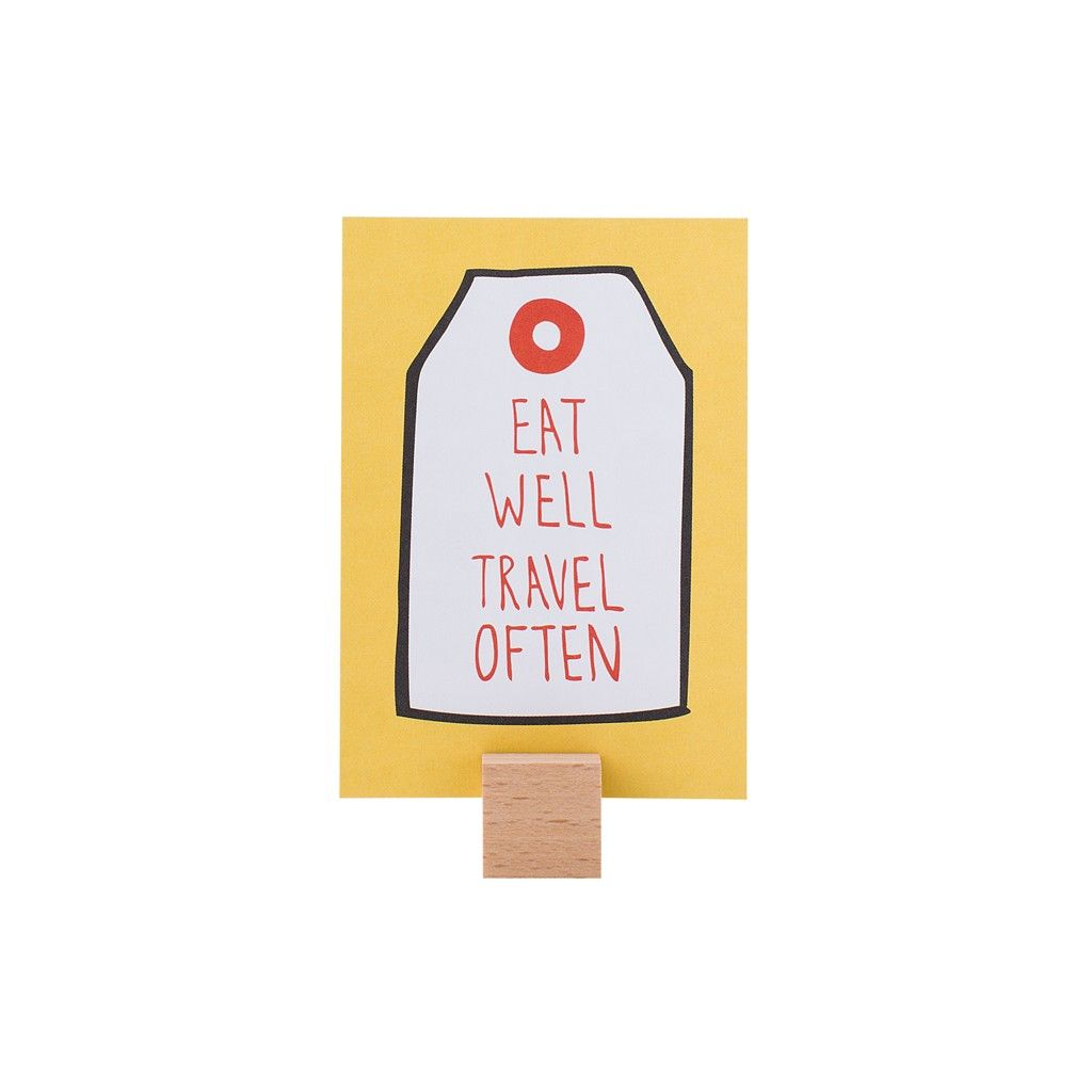 Add a touch of homely inspiration to your kitchen, home or even your workspace, with these gorgeous Mini Quote Cards.