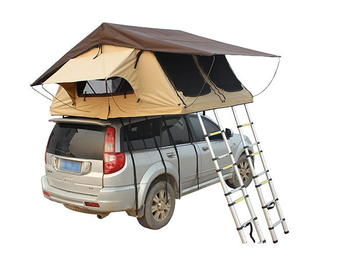 6 Person Rooftoptent Roof Tent Top Tents