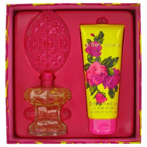 New Arrival: Betsey Johnson By Betsey Johnson, A blooming and colourful fragrance. The first fragrance from designer Betsey Johnson.