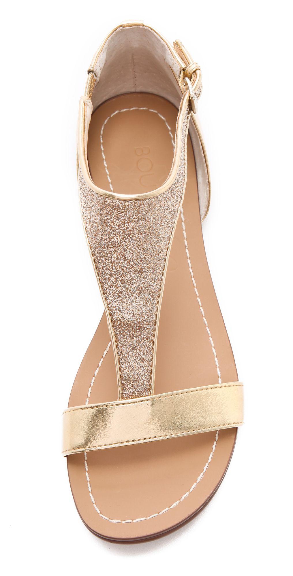 Boutique 9 Piraya Glitter Sandals   SHOPBOP
