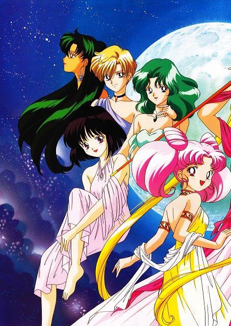 Pantip Com A11520472 Sailor Moon Preview Ep 4 น บถอยหล งต อนร บการกล บมาของน กรบสาวเซเลอร ม นตอนท 4 แตกประเด นจาก A11 เซเลอร ม น การ ต น อะน เมะ