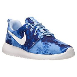 Men's Nike Roshe One Print Casual Shoes | Finish Line