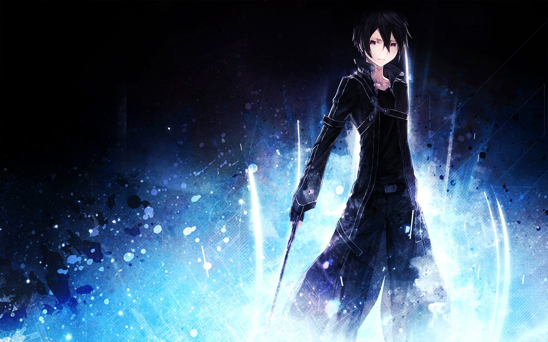 Sword Art Online Full Hd Background 1920x1200 Sword Art Online Season Sword Art Online Wallpaper Sword Art Online Asuna