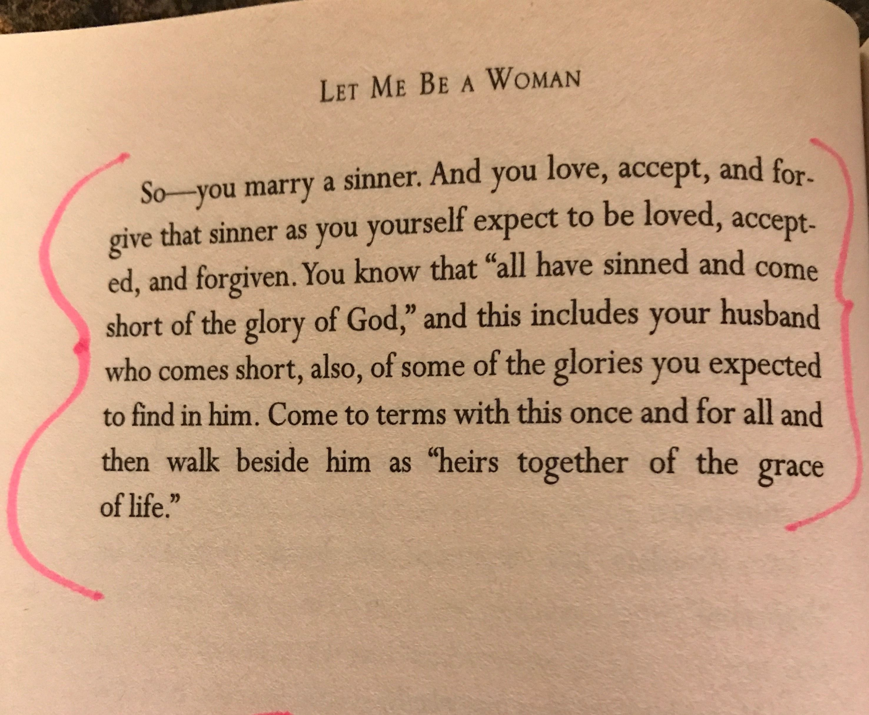 Marriage Quote By Elisabeth Elliot