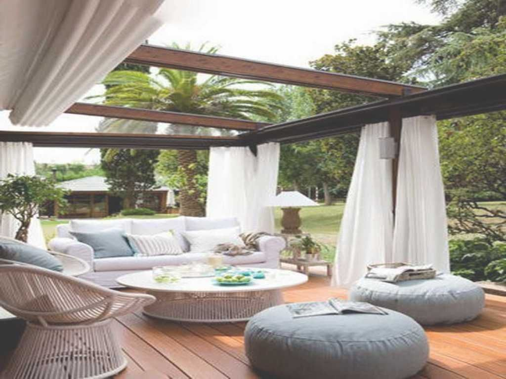 Living Room Design On A Budget Adorable 18 Back Deck Ideas On A Budget Small Spaces  Small Spaces Decorating Inspiration