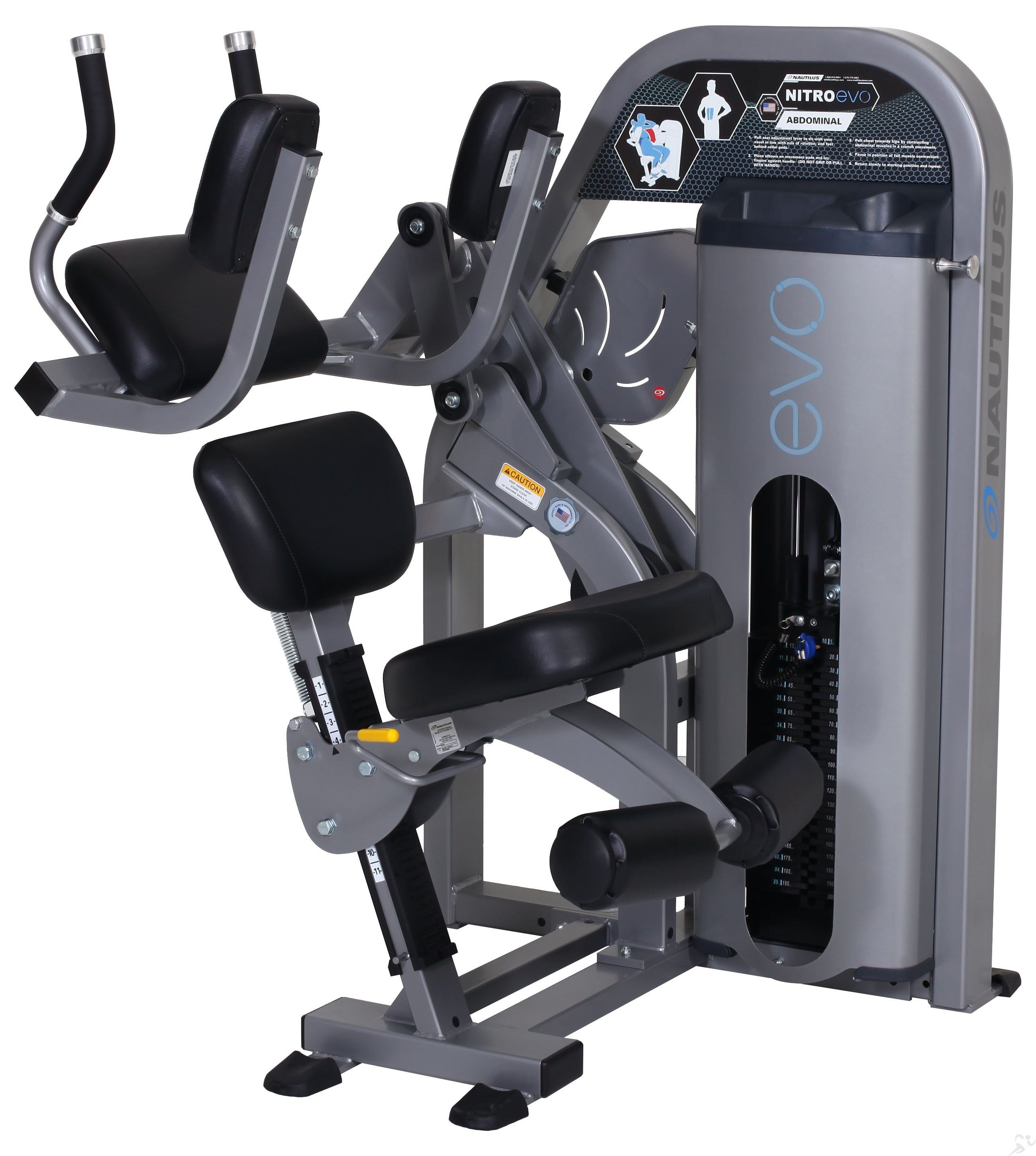 Pin On My Favorite Work Out Machines