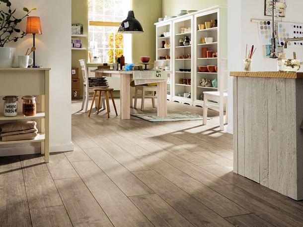 Wohnzimmer Boden ~ Laminat kastanie impresso #holzboden #laminat #einrichtungsideen