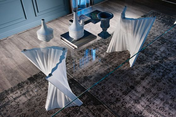 Dining tables | Tables | Plisset | Cattelan Italia | Raffaele. Check it out on Architonic