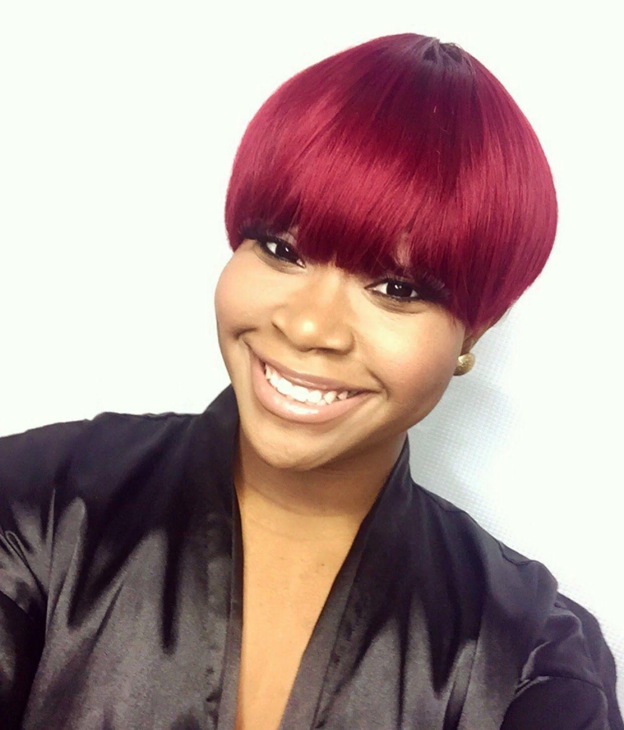 my short cut quickweave fail!! | outre tara 4-6-8 | hair in