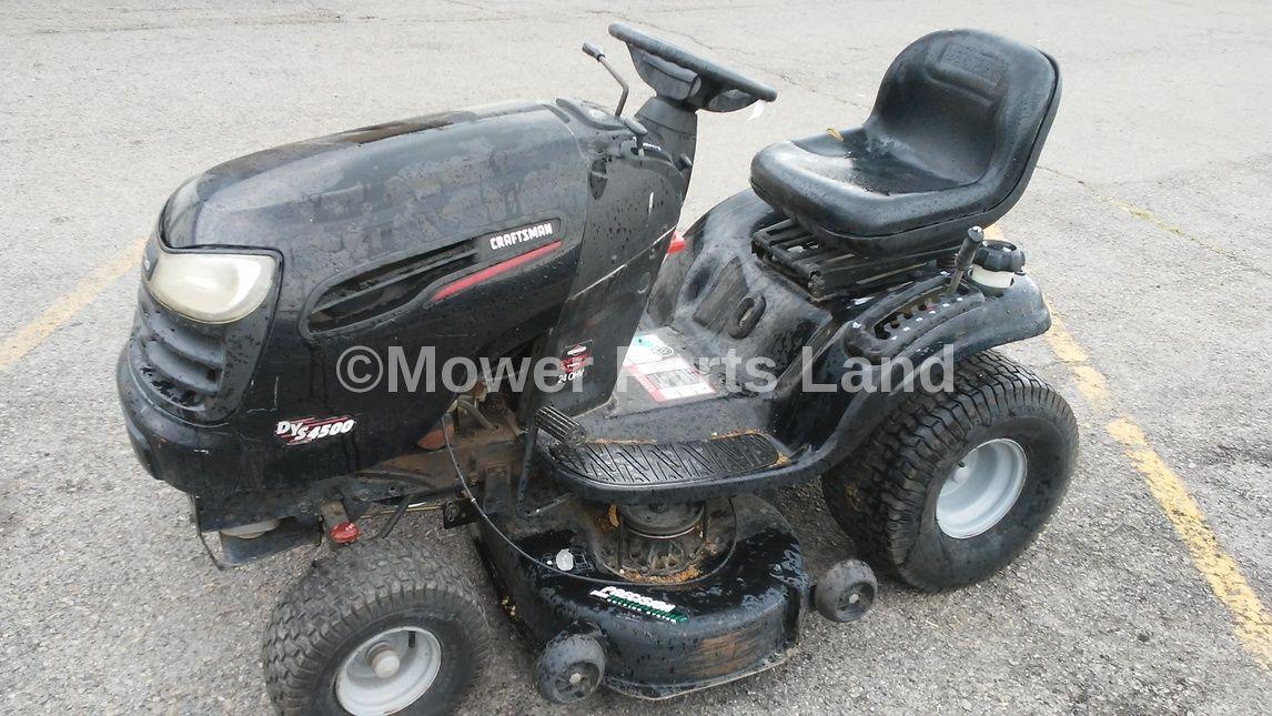 Replaces Craftsman 917 286260 Riding Lawn Mower Carburetor Mower Parts Land Riding Lawn Mowers Craftsman Lawn Mower Parts Craftsman