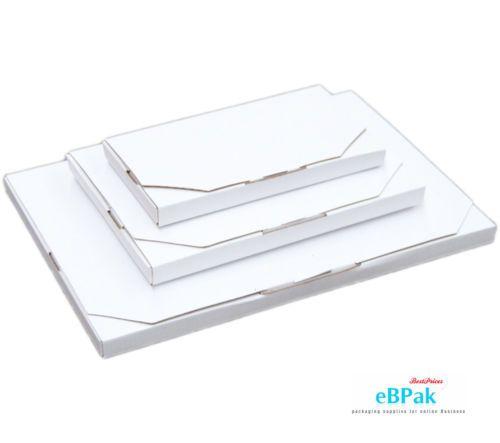 Mailing Box Superflat  XXMm Large Letter Size A