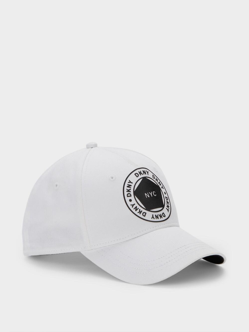 Dkny Token Logo Hat - Olympn Blue O S  712c24e4a17c