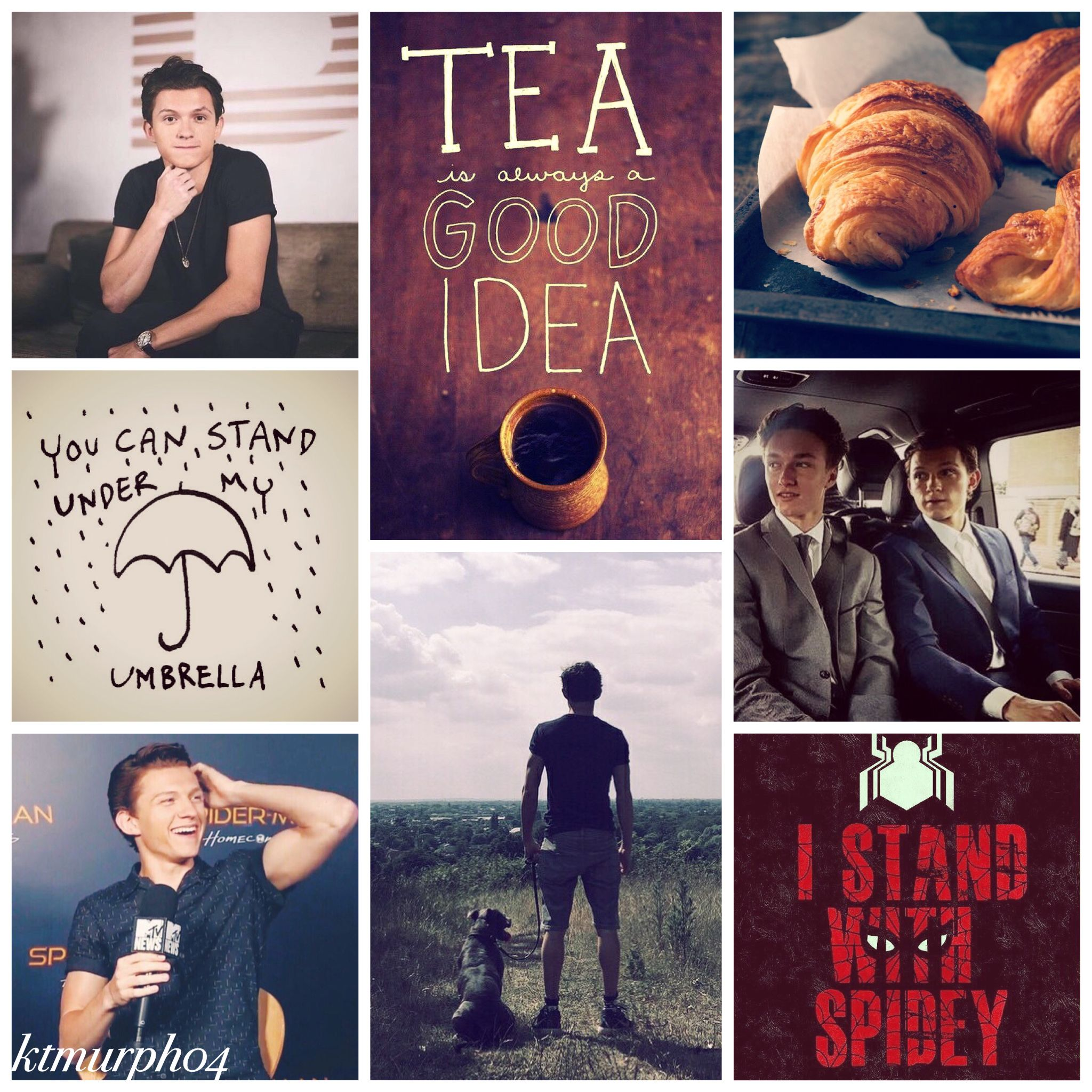 Tom holland aesthetic Que guapo, Mejor persona, Heroe