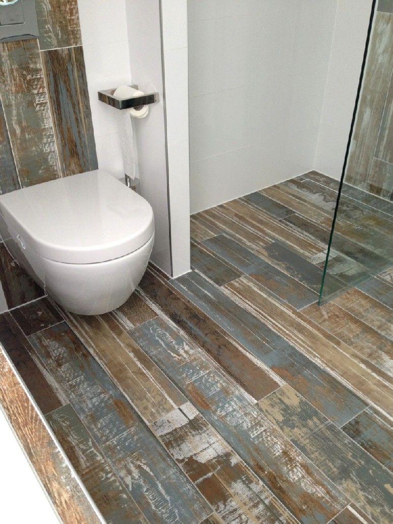houtlook badkamertegels - Google zoeken | Badkamer | Pinterest ...