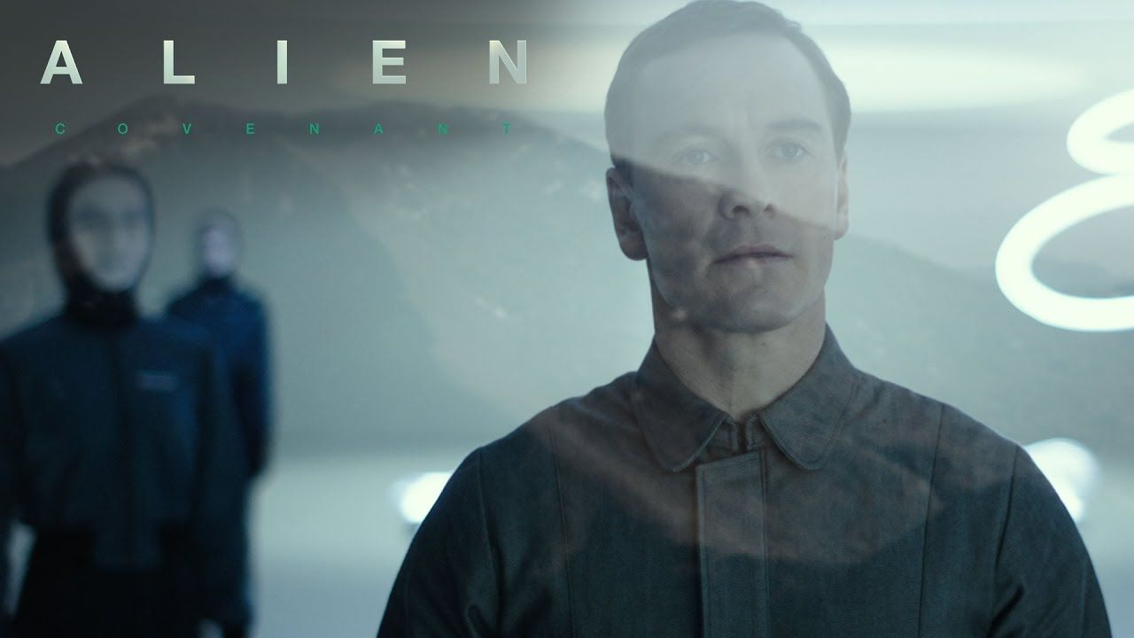 Alien: Covenant | Meet Walter | 20th Century FOX  TitleMeet Walter: Alien Covenant promo  Agency3AM CampaignMeet Walter Advertiser20th Century Fox/ AMD BrandMeet Walter Date of First Broadcast/Publication3 / 2017 Business SectorCinema Production TypeTelevision Length148 seconds Special Effects / VFXAtomic Arts Production CompanyRSA Films mso-bidi-theme-fontminor-bidi DirectorMr. Luke Sc