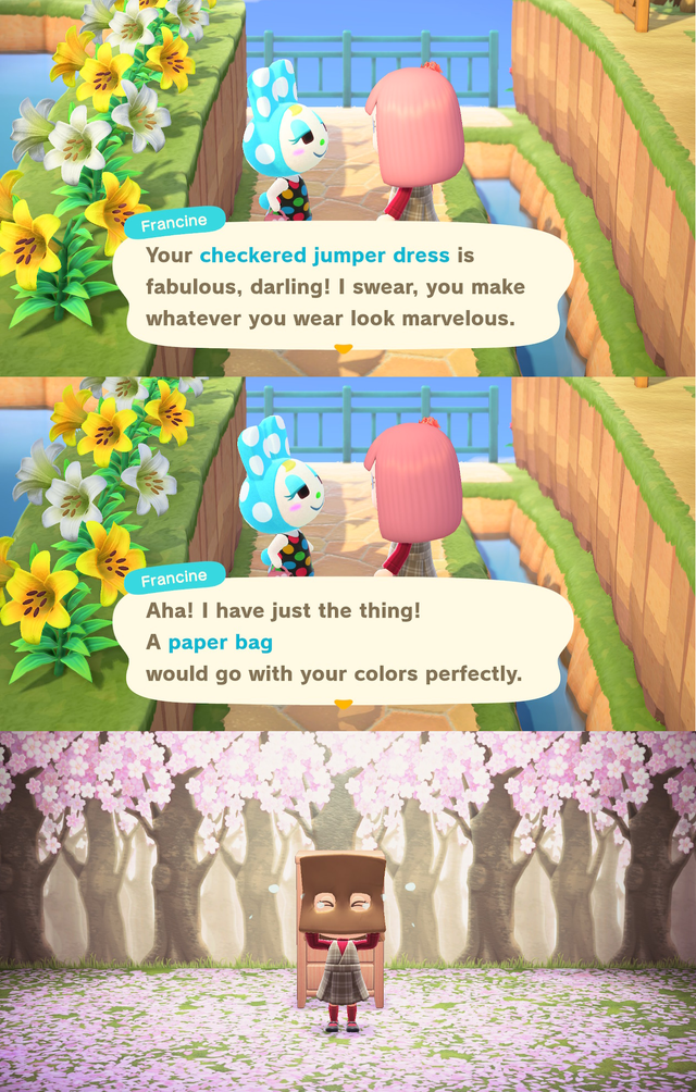 R Animalcrossing Animal Crossing Funny Animal Crossing Memes Animal Crossing Game