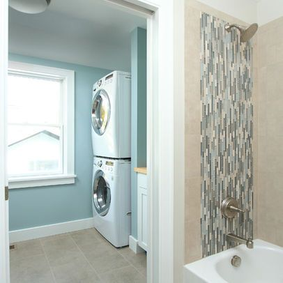 bathroomlaundry combo remodeling design Laundry Bathroom Combo