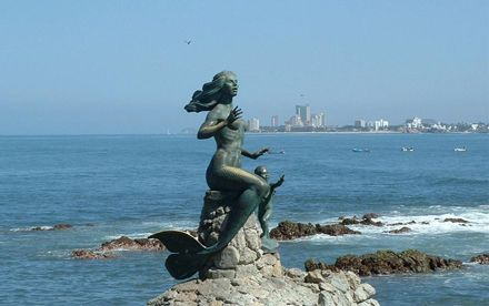 ¡Unas vacaciones en Mazatlán!