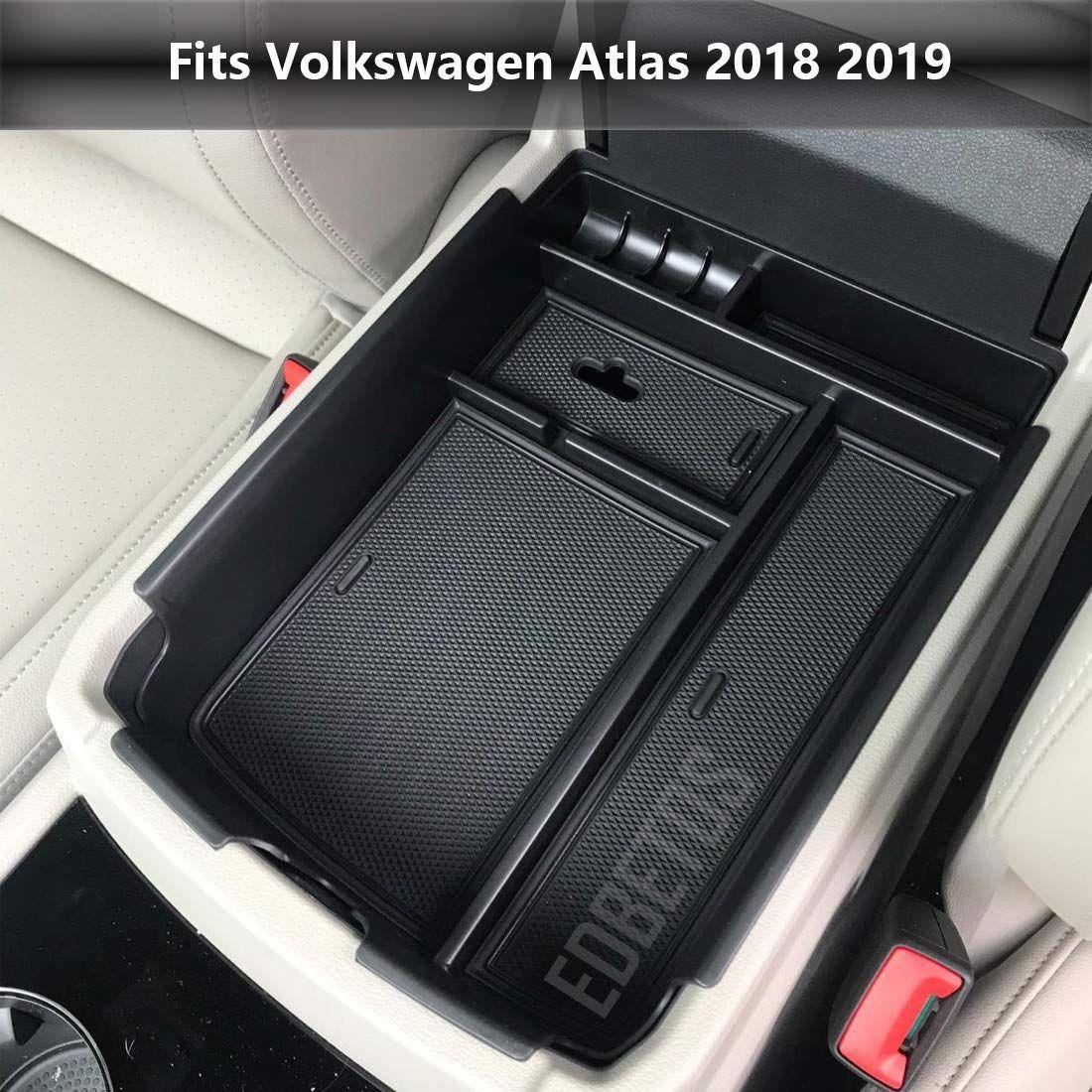 Maxliner All Weather Cargo Liner Floor Mat For Volkswagen Atlas 2018-2019