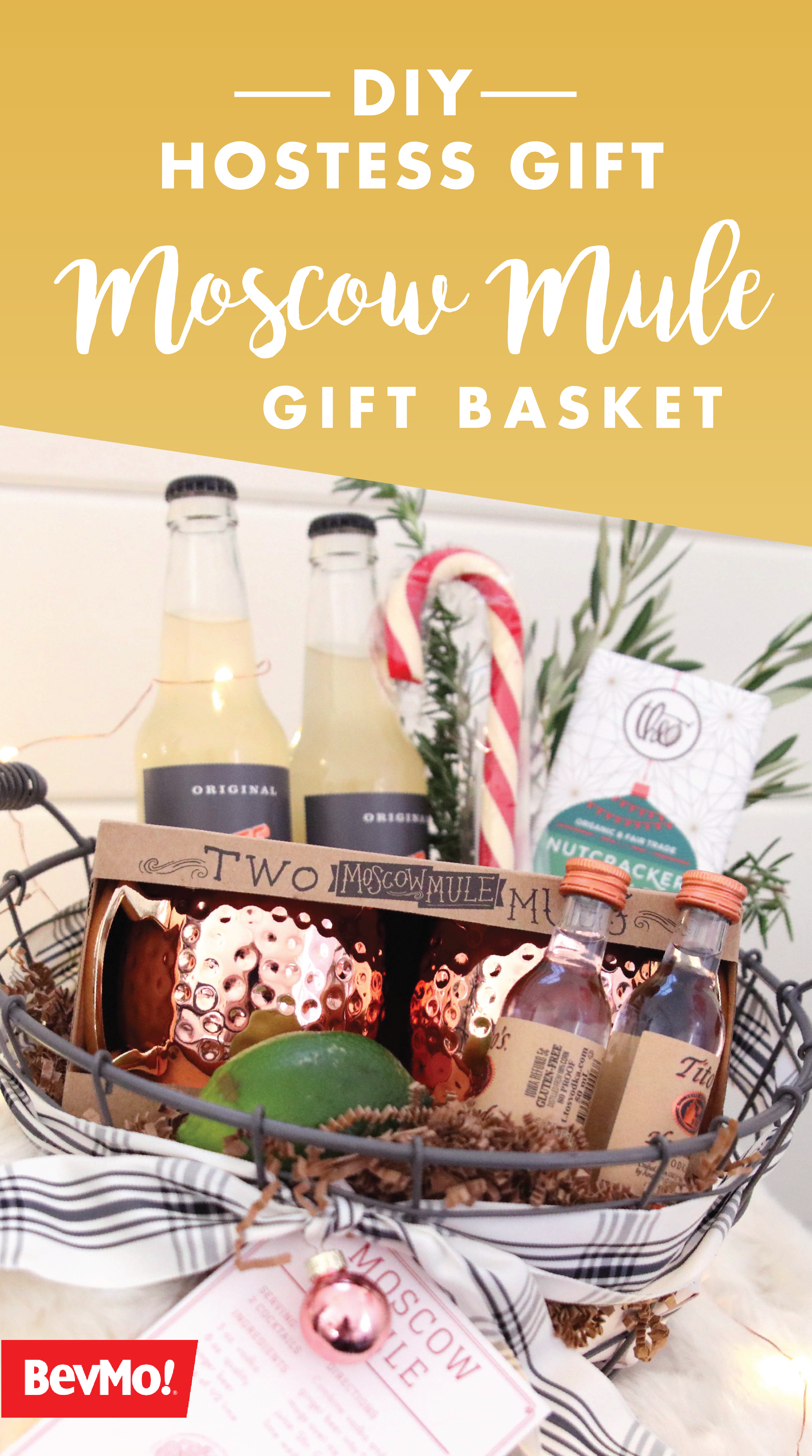 √ 33+ DIY Gift Basket Ideas for Men , Women & Baby On A Budget ...