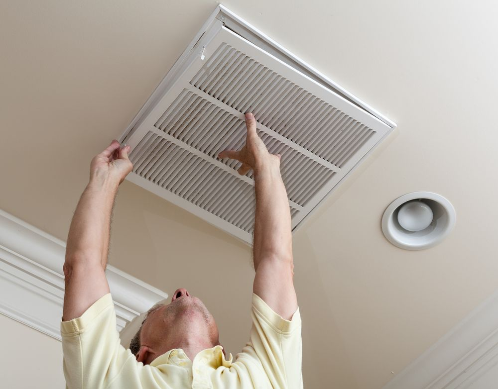 Air Duct Replacement Costs Information Heating And Air Conditioning Air Conditioning Repair Air Conditioner