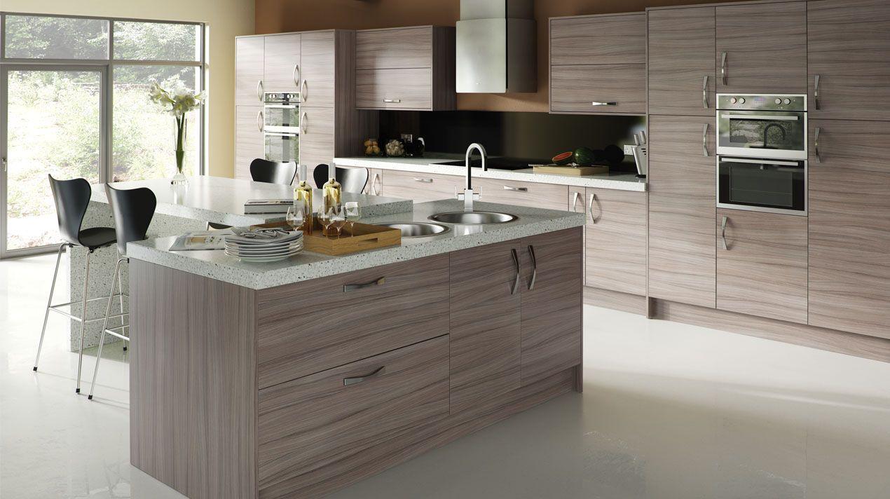 Porcelanosa Kitchen Cabinets Driftwood Kitchen Cabinets Google Search Kitchen Pinterest