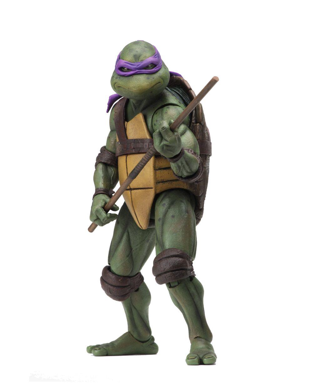 Donatello (tortues Ninja) : donatello, (tortues, ninja), Harmon, Stuff..., Donatello, Ninja, Turtle,, Teenage, Mutant, Turtles, Movie,, Movie