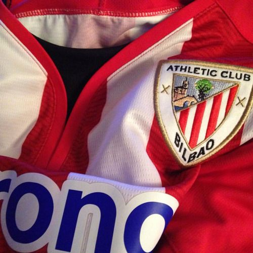 Aúpa #Athletic euuupppp