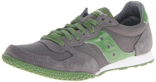 new style 2af39 f5b10 Saucony Originals Men s Bullet Sneaker,Dark Grey Green