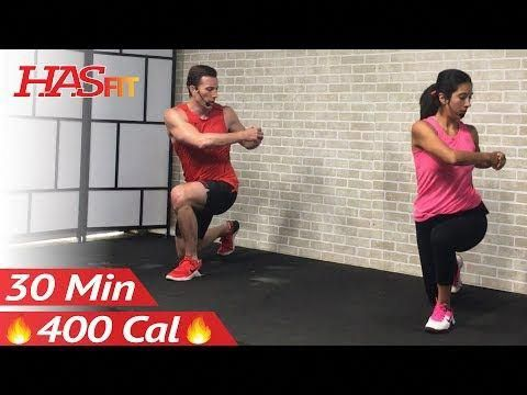 30 minute tabata cardio workout without equipment at home