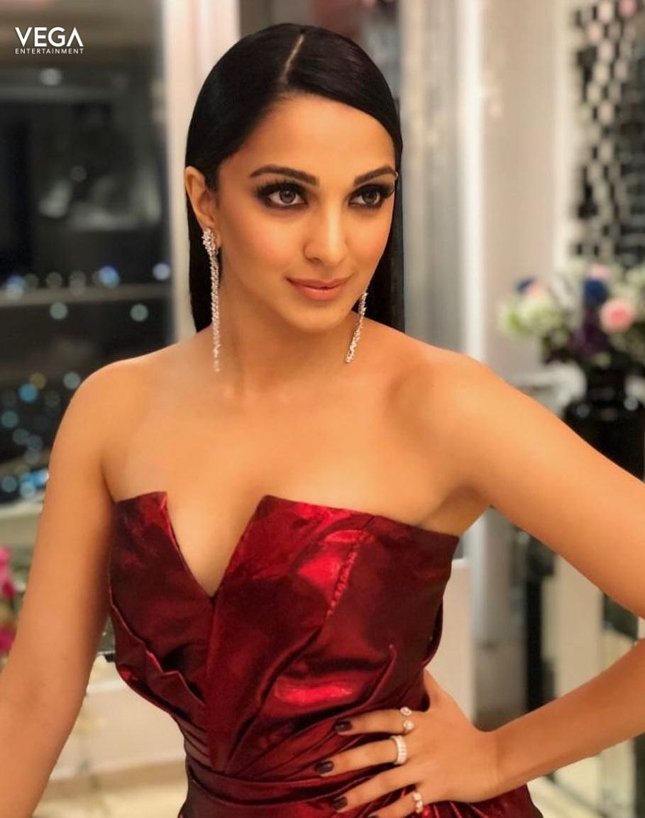 2019 Kiara Advani naked (22 photos), Pussy, Fappening, Twitter, cleavage 2018