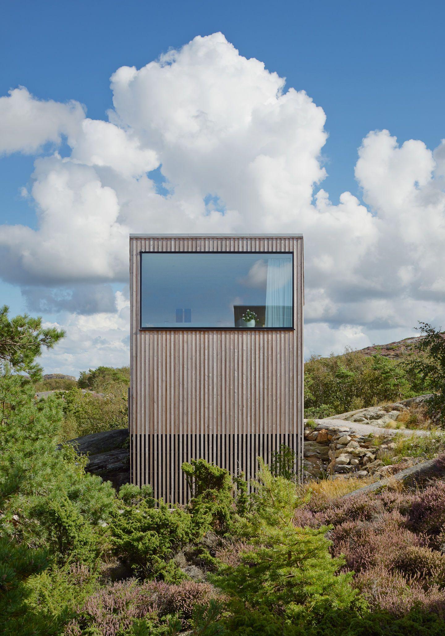 Mattias Gunneflo, Åke E:son Lindman · Kyrkesund Weekend House ...
