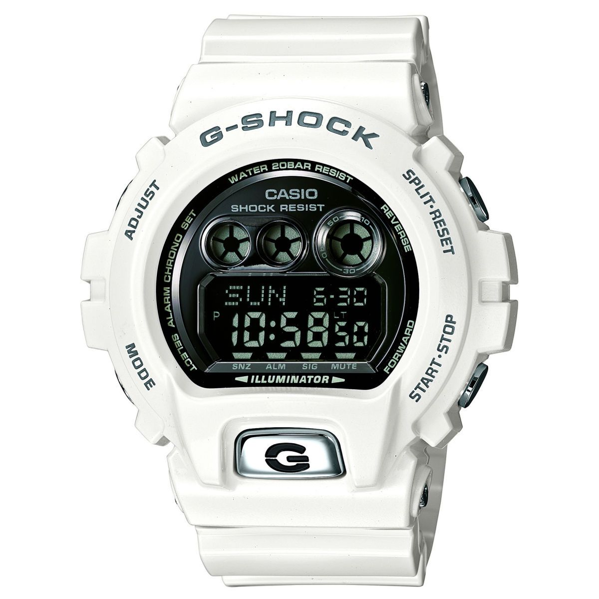 0df7bd4931f9d ... Watch GA100B Explore G Shock Watches