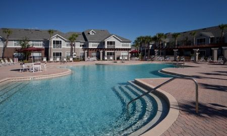 Heritage Estates Garden Homes Apartments Close To Waterford Lakes Shopping Center Easy Access To Most Major Orlando H Estate Garden Estates Downtown Orlando