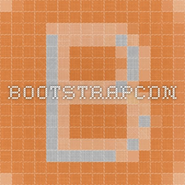 BootstrapCDN The recommended CDN for Bootstrap, Font Awesome and Bootswatch.