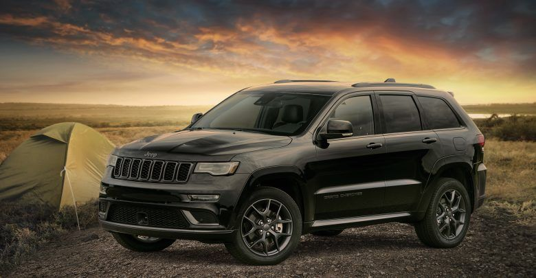 In Depth 2019 Jeep Grand Cherokee Limited X Jeep Grand