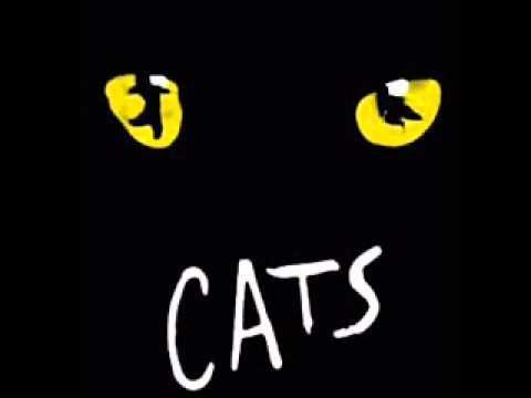 Cats the invitation of the jellicle ball (Original Broadway cast - best of lyrics invitation to the jellicle ball
