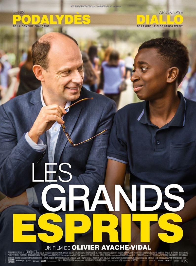 Les Grands Esprits (2017) le film streaming en francais [Regarder] Free HD