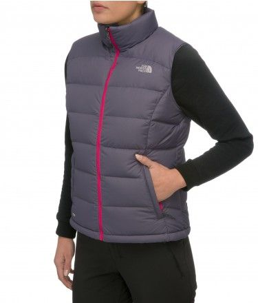 3448f53621a9 The North Face Women s Nuptse 2 Vest - 700 Fill Down - Winter is coming!
